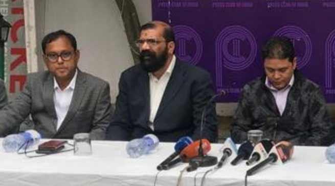 Citizenship Bill: NESO warns Centre against anti-NE policy
