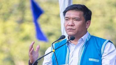Photo of Team Arunachal determined to demolish corruption that has existed for long in the system- Pema Khandu