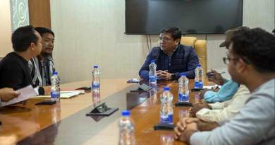 Arunachal: ACCI extends support to CM Khandu for bringing normalcy in Itanagar