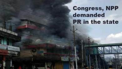 Photo of Arunachal PRC issue: Congress, NPP demanded PR in the state