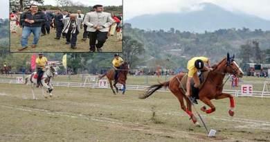 Itanagar: 1st Itanagar Horse Show and Regional Equestrian Meet Gets Underway