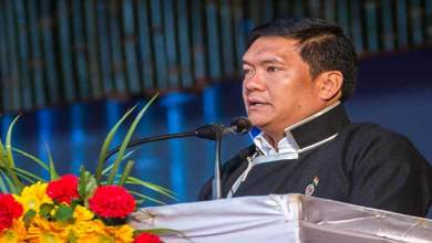 Photo of Arunachal: uproot the disease of corruption from the society- Pema Khandu