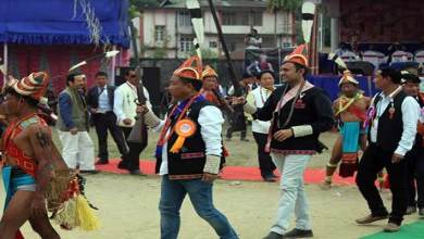 Photo of Itanagar: Maintain own tradition and Culture – Kaso