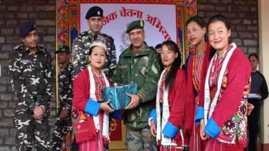 Photo of Arunachal: SSB organises civic action programme in Tawang