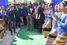Photo of Arunachal: Golden Jubliee Celebration of Tamla-Du begins in Lohit, Anjaw