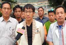 Photo of Arunachal Elections: My main agenda is to work for the indigenous people of state-Khyoda Apik