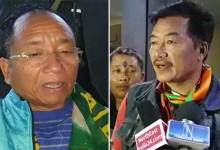 Techi Kaso gets JDU ticket from Itanagar, Kipa Babu is BJP Candidate