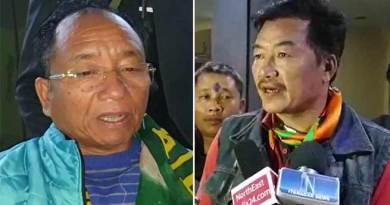 Techi Kaso gets JDU ticket from Itanagar, Kipa Babu is BJP Candidate
