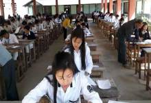 Photo of Arunachal: CBSE examination underway smoothly- Gania Leij