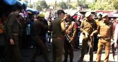grenade attack in Jammu bus stand, 1 killed, 20 injured
