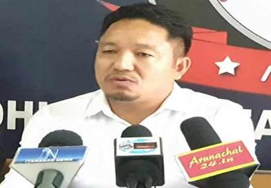 Arunachal: Guruk Pordung rejects Kumar Waii's allegations on attempt to murder