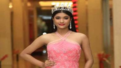 Photo of Assam: Jyotishmita Baruah to represent Assam in Femina Miss India