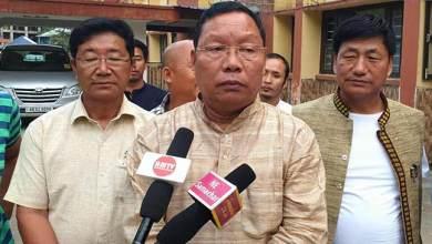 Photo of Arunachal:APCC demands re-polling in 30-Raibalo PS