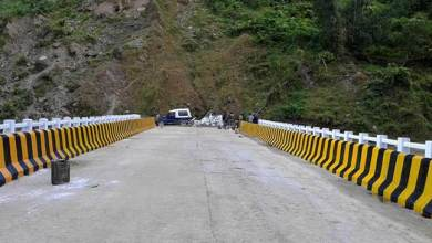 Photo of Arunachal: BRO stops Road construction after attacks it's officials by locals