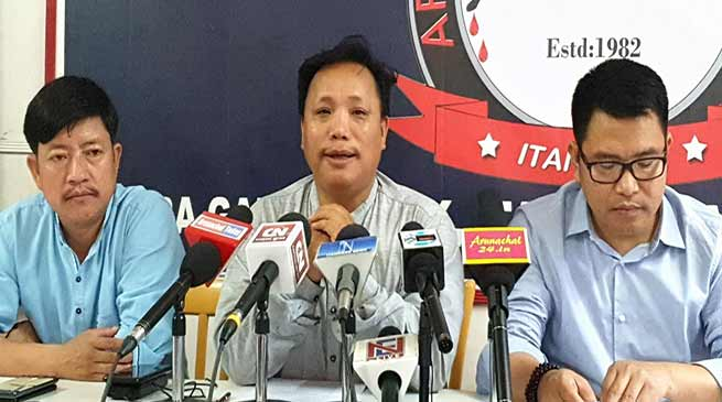 Arunachal: BJP rejects allegation of use of money and muscle power in election