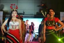 Photo of Northeast Fiesta 2019 held at Jalandhar