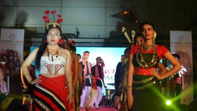 Photo of Northeast Fiesta 2019 held at Jalandhar