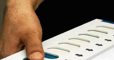 Arunachal:Re-poll of 19 polling station expected on April 20