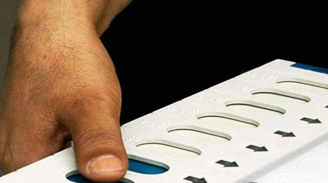 Arunachal: Re-poll of 19 polling station expected on April 20