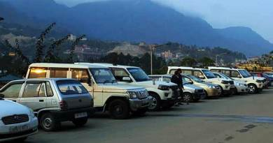 Arunachal: Over 300 vehicle requisitioned for election purpose