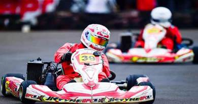 JK Tyre National Karting Championship gets bigger this year