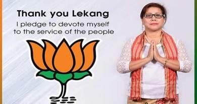 Arunachal: Meet with Jummum Ete Deori who defeated Takam Sanjay