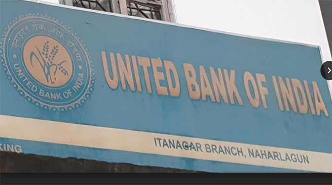 Arunachal: UBI Bank officials assaulted, case registered
