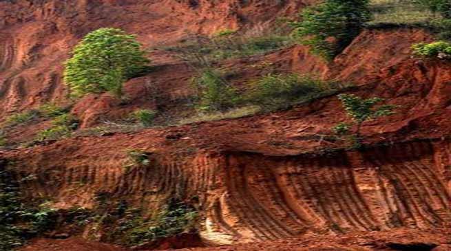 Itanagar: Earth cutting banned in entire capital complex