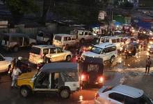 Itanagar: Violation of Traffic rules is a crime- Chakfa Wangsu
