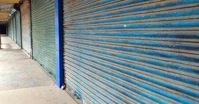 Itanagar: City Market remains closed after confusion over a Viral Audio clip