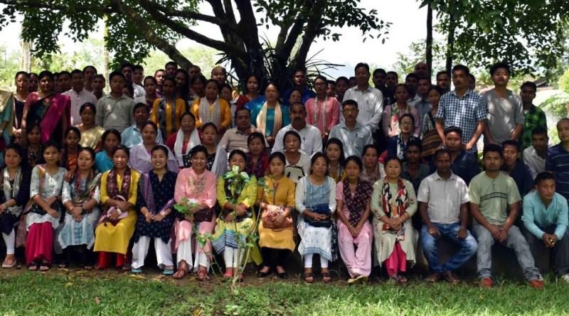 Arunachal: Teachers Annual Meeting of RKMMS held