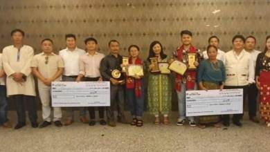 Photo of Arunachal: AES organises Interaction Programme with meritorious students