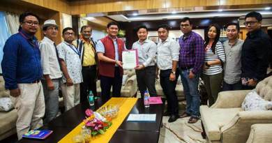 A strong independent media is essential for the efficient functioning of our democracy- Pema Khandu