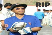 Photo of Arunachal: CM Pema Khandu condoles demise of Kholie Tado