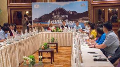 Photo of Arunachal has everything to offer for film making- Pema Khandu