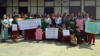 Photo of Arunachal: OWA celebrates World Day Against Child Labour