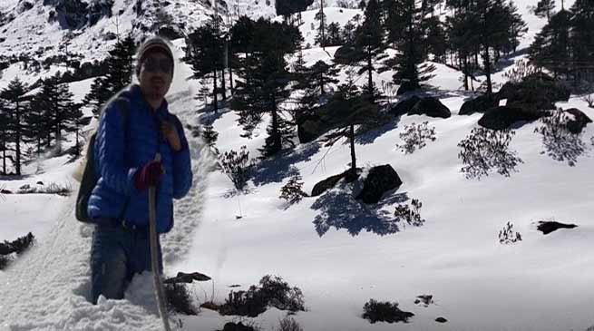 Arunachal: Meet the person who is no less than a messiah for Mago village in Tawang