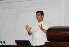 Photo of Assam:  FDP on Statistical Analysis, Pedagogy & Stress Management at RGU