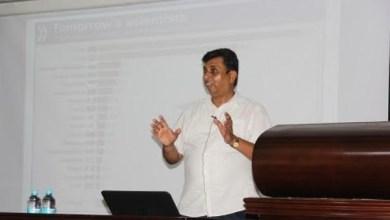 Photo of Assam: FDP on Statistical Analysis, Pedagogy & Stress Management at RGU