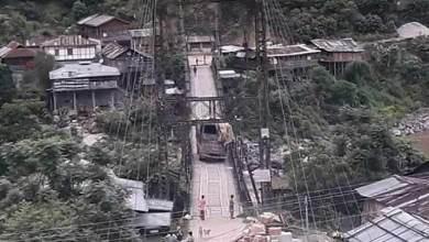 Photo of Arunachal: CM directs PWD to restore the Tamin bridge, near Ziro on warfooting