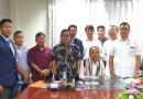 Arunachal Olympic Association demands construction of Olympic Bhawan