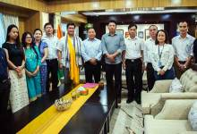 Photo of Khandu calls for separate IAS cadre for Arunachal Pradesh