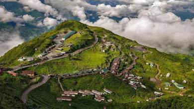"Photo of ""Tourism for sustainable development in Eastern Arunachal Pradesh"" Miao Declaration"