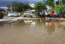 Photo of Itanagar: Pathetic road condition irk the commuter