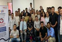 Itanagar: 'Fact Checking' workshop exclusively for working journalists