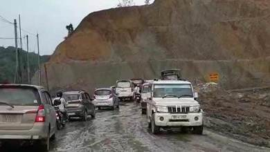 Photo of Arunachal: Complete the NH-415 work by October- Khandu orders contractors