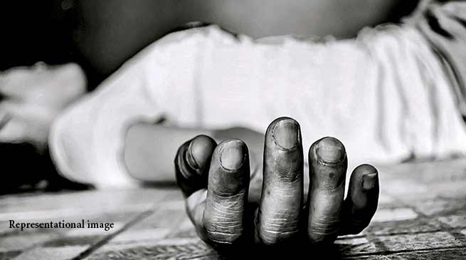Itanagar: Body of Assam girl who died in MLA's house exhumed