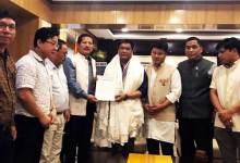 Photo of Arunachal: NPP gives its support to Pema Khandu led BJP Govt in state