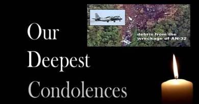 No Survivors in AN-32 Crash, Arunachal CM condoles death of 13 IAF Air Warriors