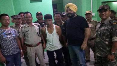 Photo of Arunachal: Man Rapes own niece, arrested by Doimukh police